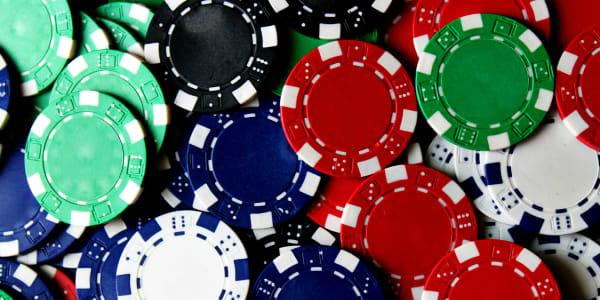 Os melhores cassinos online para jogar pôquer