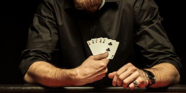Principais sites de torneios de pôquer online